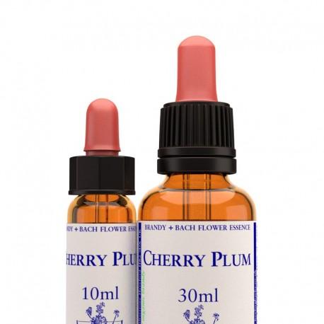 Cherry plum: Cerasifera - Flor de Bach (30 ml.)
