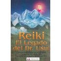 Reiki - El legado del doctor Usui