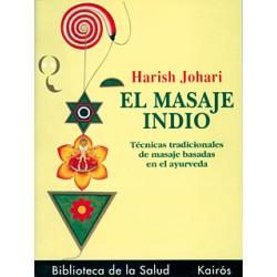 El masaje indio
