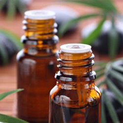 Frankincienso - aceite esencial para aromaterapia