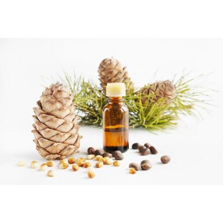 Cedro - aceite esencial para aromaterapia