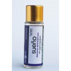 Sueño - Aromaterapia para dormir