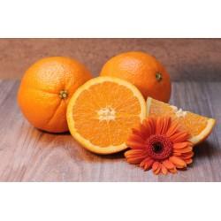 Naranja - aceite esencial para aromaterapia