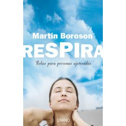 Respira - Relax para personas ajetreadas