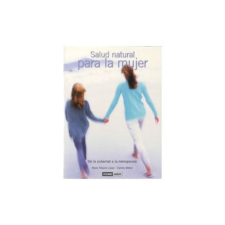 Salud natural para la mujer
