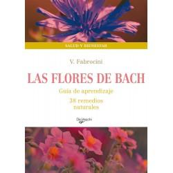 Las flores de Bach - guía de aprendizaje