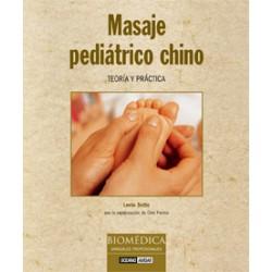 Masaje pediátrico chino: Teoría y práctica