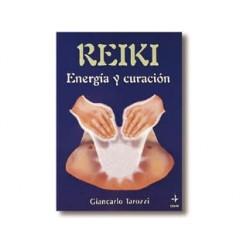 Reiki - Energía y curación