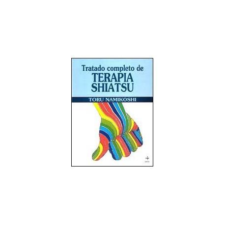 Tratado completo de terapia shiatsu