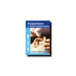 Acupuntura y Auriculoterapia
