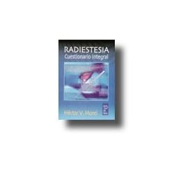 Radiestesia: Cuestionario integral