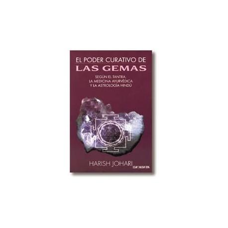 El poder curativo de las gemas