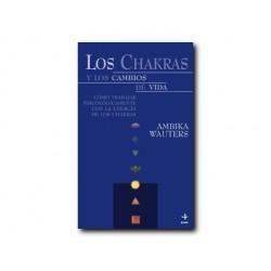 Los chakras y los cambios de vida