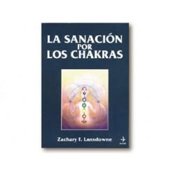 La sanación por los chakras