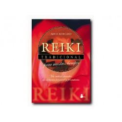 Reiki Tradicional para nuestros tiempos