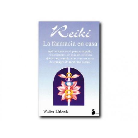 Reiki - La farmacia en casa