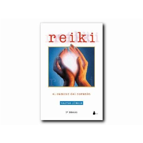 Reiki - El camino del corazón