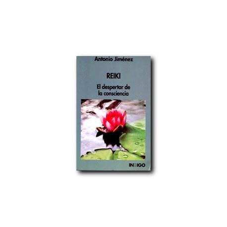Reiki - El despertar de la consciencia
