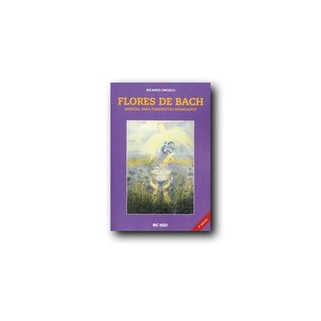 Flores de Bach - Manual para terapeutas avanzados
