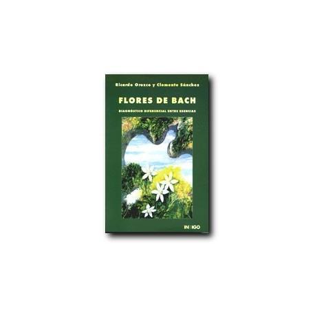 Flores de Bach - Diagnóstico diferencial entre esencias