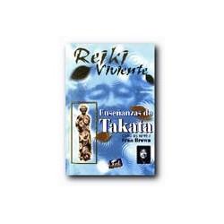 Reiki Viviente - Enseñanzas de Takata