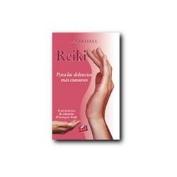 Reiki para las dolencias mas comunes - El Botiquín Reiki
