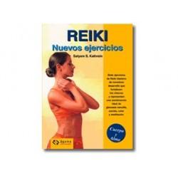 Reiki - Nuevos ejercicios