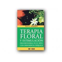 Terapia Floral y estimulación en el niño con deficiencia psiquic