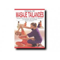 Manual de Masaje Tailandés