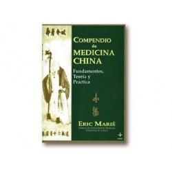 Compendio de medicina china
