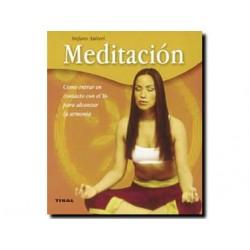 Meditación (Tikal)