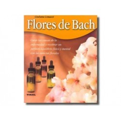 Flores de Bach - Tikal