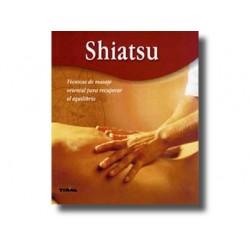 Shiatsu, técnicas de masaje oriental para recuperar el equilibri