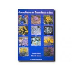 Esencias Florales del Desierto Florido de Chile