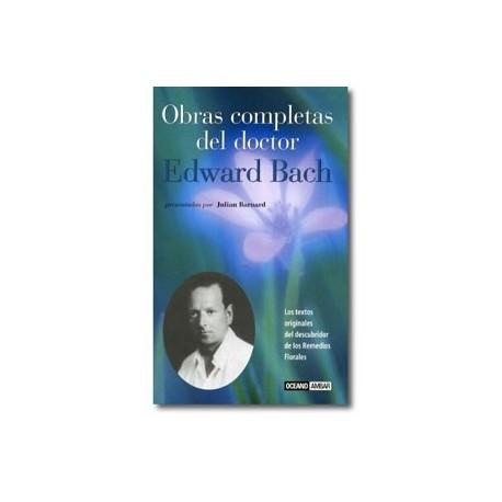 Obras completas del doctor Edward Bach