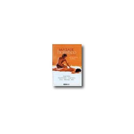 Manual de masaje holístico