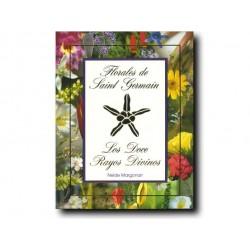 Florales de Saint Germain - Los doce rayos divinos