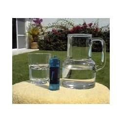 Barra magnética para garrafón de agua