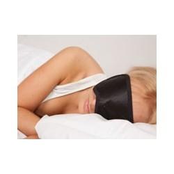 Antifaz magnético para dormir + Tarjeta Relajación Mental