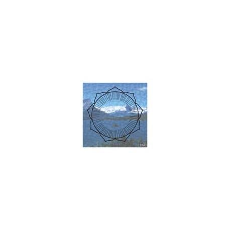 Energías Nocivas y Agresivas - Calcomanía con onda de forma