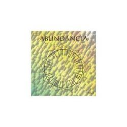 Abundancia - Calcomanía con onda de forma y de color