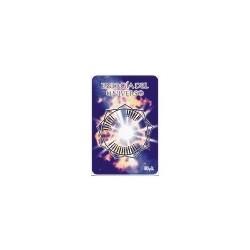 Energía del universo - Tarjeta de Onda de Forma