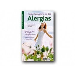Curación natural de las alergias