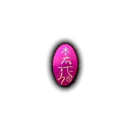 Juego de 3 sellos Reiki