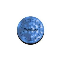 Portavasos - Neutralizador (limpieza energética)