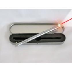 Estimulador de puntos de Auriculoterapia con luz y laser