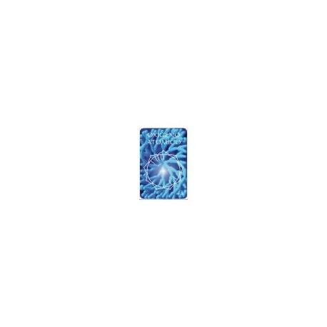 Oxígeno Atómico - Tarjeta de Onda de Forma