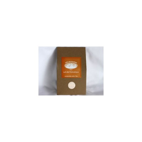 Sal del Himayala - 1 kg