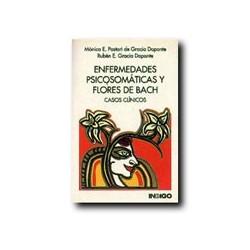 Enfermedades psicosomáticas y flores de Bach
