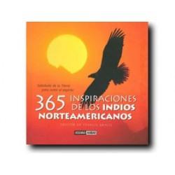 365 inspiraciones de los indios norteamericanos